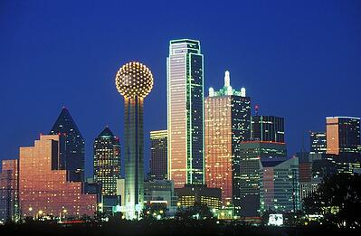 Dallas-Photo